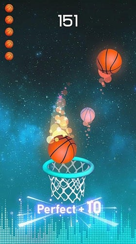Dunk And Beat Android Game Image 3