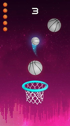 Dunk And Beat Android Game Image 4