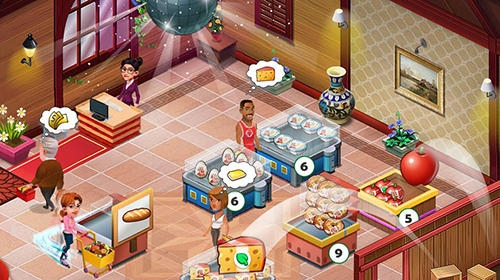 Supermarket City: Farming Game Android Game Image 4
