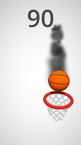 Dunk Hoop Android Game Image 4
