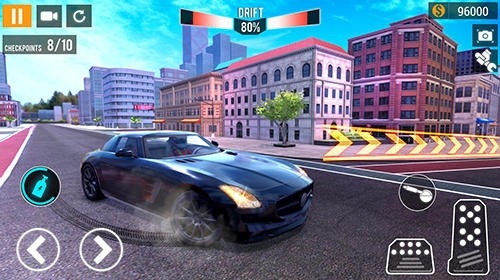 City Car Racing Simulator 2019 Android Game Image 4
