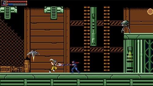 Ninja Ranger Android Game Image 3