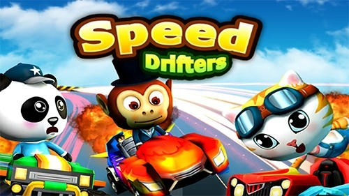 Speed Drifters: Go Kart Racing Android Game Image 1
