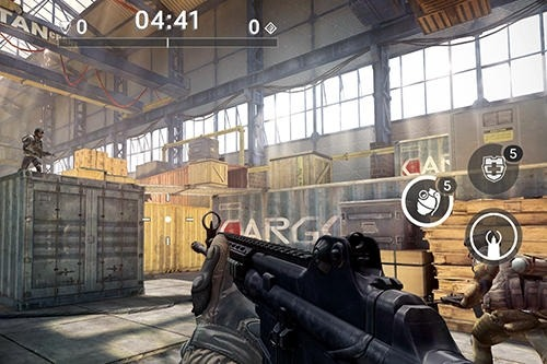 Warface: Global Operations Android Game Image 2