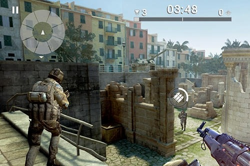 Warface: Global Operations Android Game Image 3