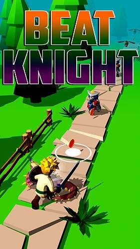 Beat Knight Android Game Image 1