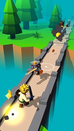 Beat Knight Android Game Image 3