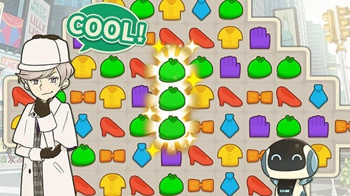 Color Pieceout Android Game Image 3