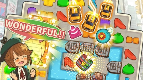 Color Pieceout Android Game Image 4