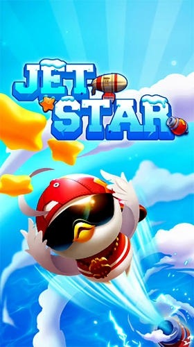 Jet Star Android Game Image 1
