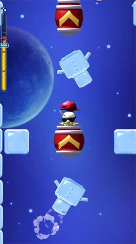 Jet Star Android Game Image 2