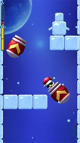 Jet Star Android Game Image 4