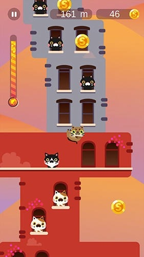 Jump! Catch! Android Game Image 4