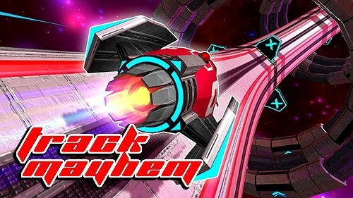 Track Mayhem Android Game Image 1
