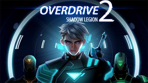 Overdrive 2: Shadow Legion Android Game Image 1
