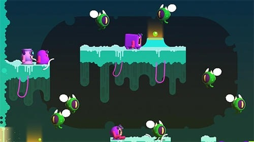 Goroons Android Game Image 2