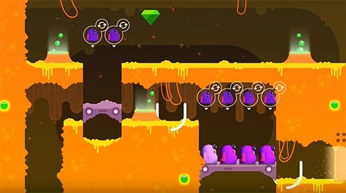 Goroons Android Game Image 3