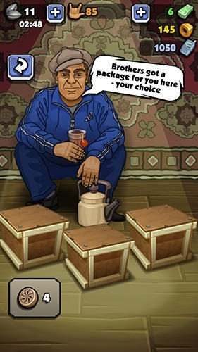 Kingpin: Puzzles Adventure Android Game Image 2