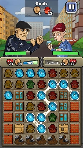 Kingpin: Puzzles Adventure Android Game Image 4