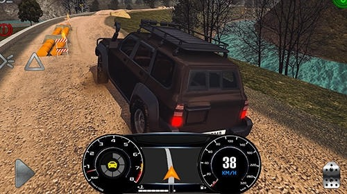 Real Driving Sim Android Game Image 2