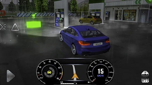 Real Driving Sim Android Game Image 3