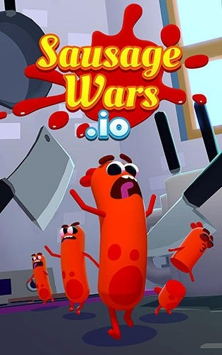 Sausage Wars.io Android Game Image 1