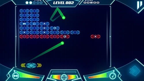 Arkagamepad Android Game Image 2