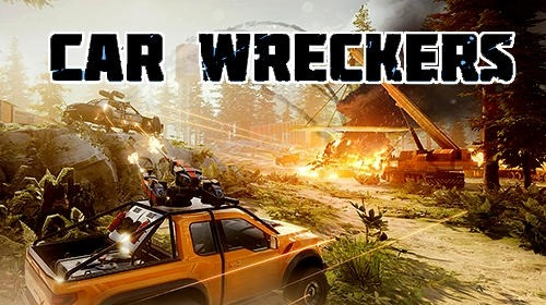 Car Wreckers Android Game Image 1