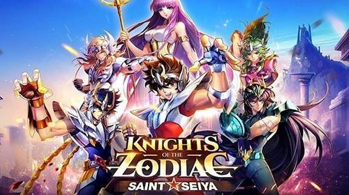 Saint Seiya Awakening: Knights Of The Zodiac Android Game Image 1