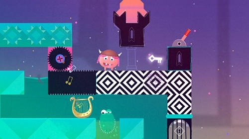 Thinkrolls: Kings And Queens Android Game Image 3
