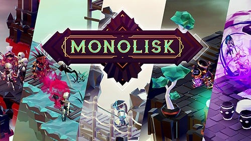 Monolisk Android Game Image 1