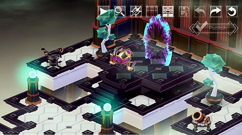 Monolisk Android Game Image 2