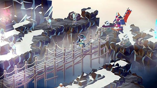 Monolisk Android Game Image 4