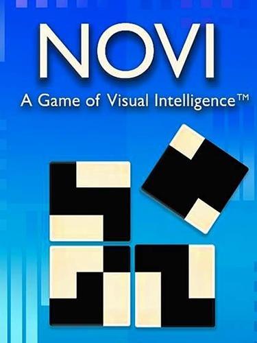 Novi: Intelligence Puzzles Android Game Image 1
