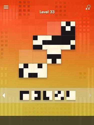 Novi: Intelligence Puzzles Android Game Image 2