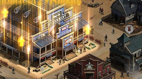 West Game Android Game Image 2
