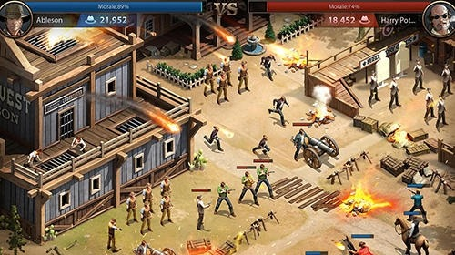 West Game Android Game Image 3