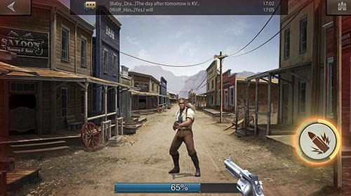West Game Android Game Image 4