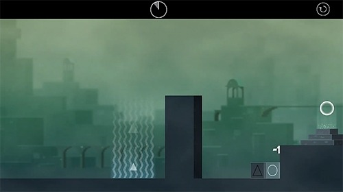 Iin: Physics Puzzle Game Android Game Image 2