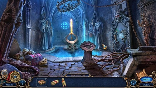 Mystery Of The Ancients: Mud Water Creek Android Game Image 2