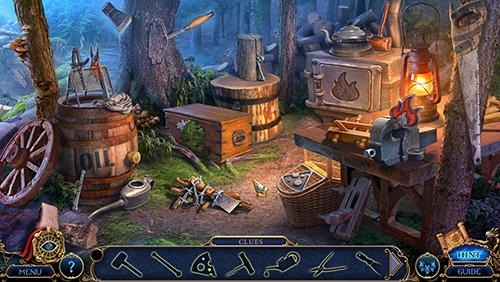 Mystery Of The Ancients: Mud Water Creek Android Game Image 3