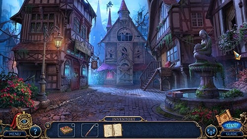 Mystery Of The Ancients: Mud Water Creek Android Game Image 4