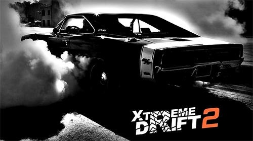 Xtreme Drift 2 Android Game Image 1