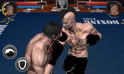 Punch Boxing Android Game Image 3