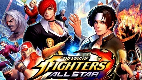 The King Of Fighters: Allstar Android Game Image 1