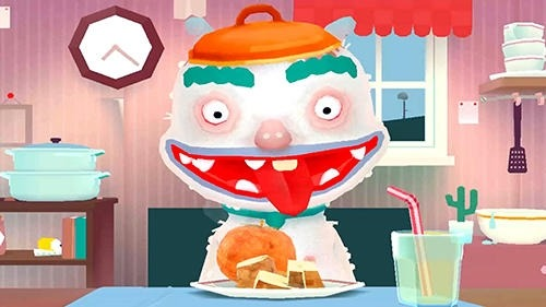 Toca Kitchen 2 Android Game Image 3