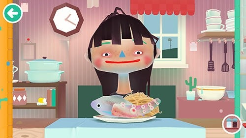 Toca Kitchen 2 Android Game Image 4