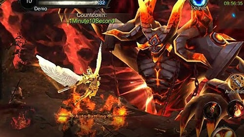 War And Honor Android Game Image 2