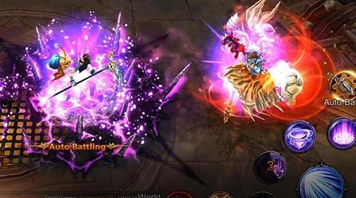 War And Honor Android Game Image 3