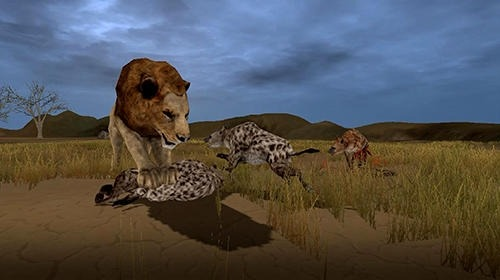 Wolf Online 2 Android Game Image 2